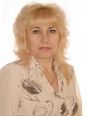 Olha Mykhailivna Koroliuk