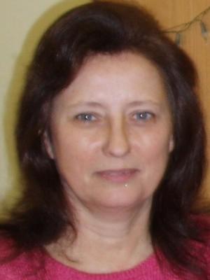 Кулікова Тетяна Іванівна
