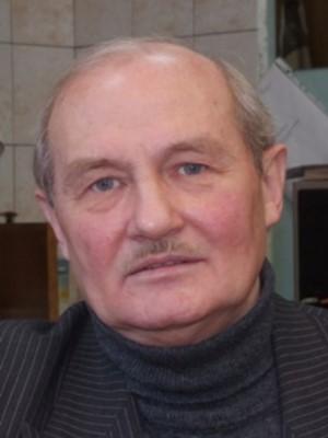 Артамонов Валерій Георгійович