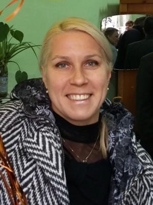 Iryna Valeriivna Sukha