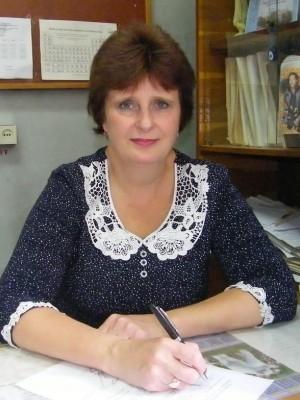 Манко Тамара Семенівна