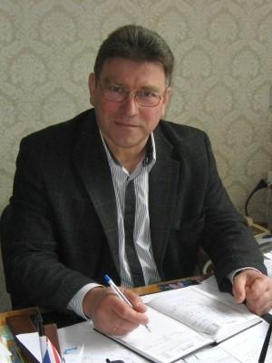 Штеменко Олександр Васильович