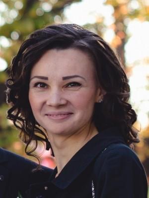Роєнко Катерина Володимирівна