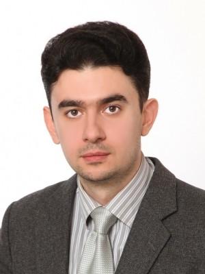 Bogdan V Murashevich
