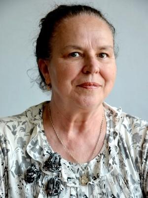 Olena Ivanivna Stoian