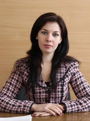 Рябцева Ольга Євгенівна