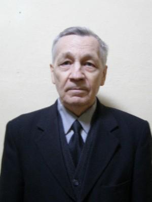 Mykhailo Mykhailovych Plys