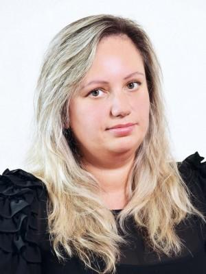 Лівак Оксана Вікторівна
