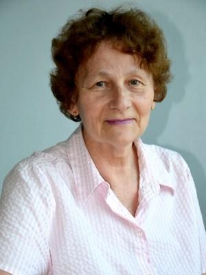 Nina Oleksiivna Pohoska