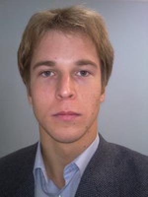 Anton Volodymyrovych Klymenko