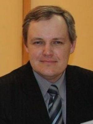 Oleksandr A Holichenko