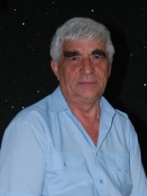 Yurii Mikhailoyich Kobelchuk