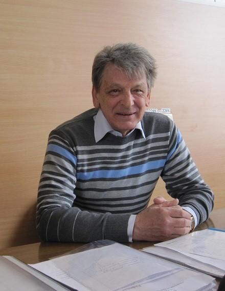 Радін В'ячеслав Миколайович