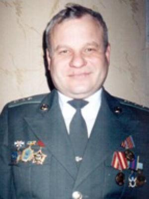 Krokva Vasyl Petrovich