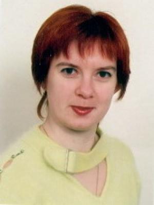 Tetiana V Lukianenko