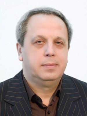 Oleh Viktorovych Chervakov