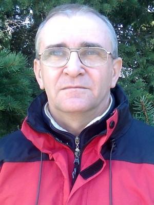 Yevgenii Mikhailovych Verbovyi