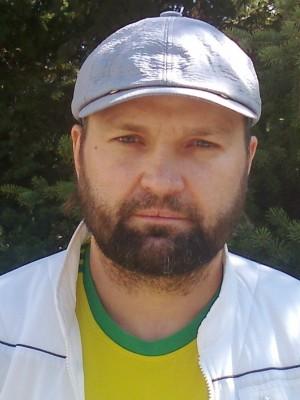 Vitalii Evgeniiovych Yarovyi