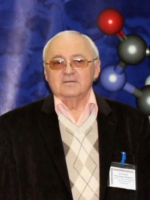 Колесніков Володимир Петрович