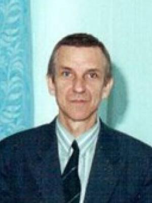 Соборницький Володимир Іванович