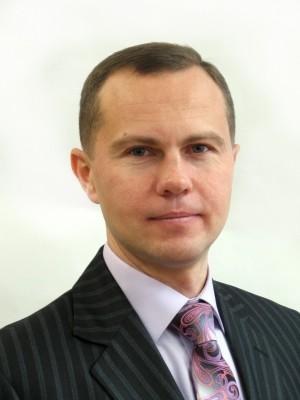 Овчаренко Володимир Іванович