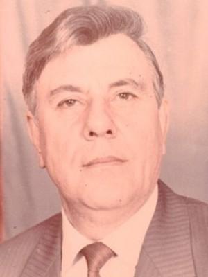 Професор В.І. Черненко