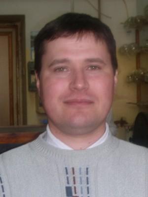 Мельник Станіслав Григорович