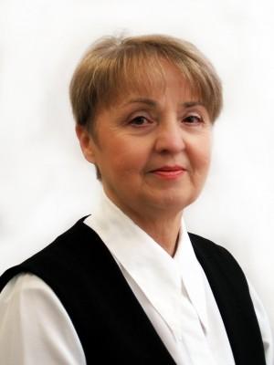 Судовська Людмила Олександрівна