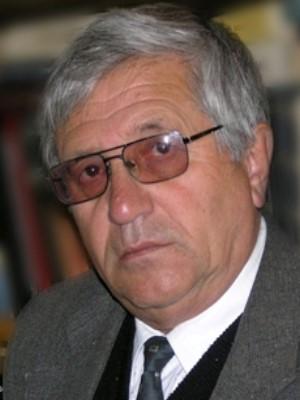 Mykola D Koshel