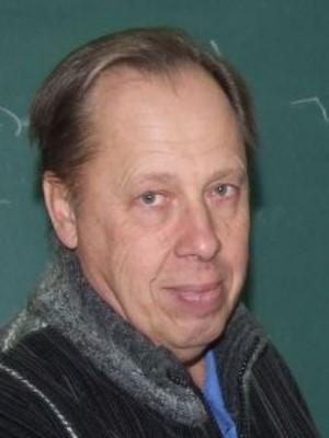Volodymyr H Nefiodov