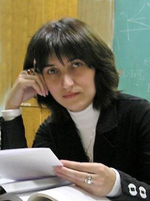 Olena V. Smirnova
