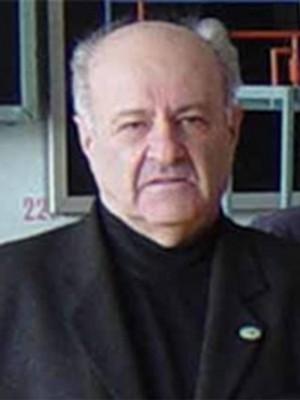 Задорський Вільям Михайлович
