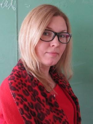 Сазонова Вікторія Сергіївна