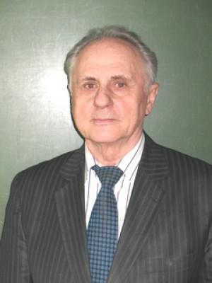 Borys Volodymyrovych Vynohradov
