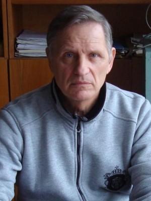 Шенкаренко Микола Олексійович