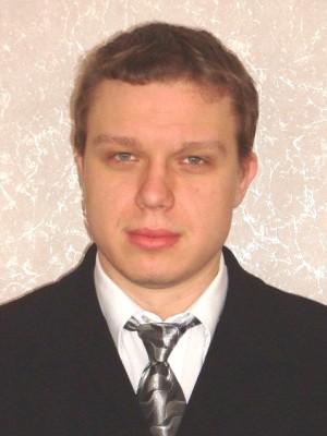 Осташко Ігор Олександрович