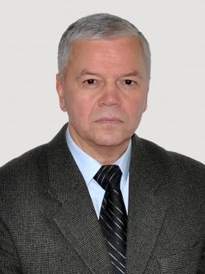 Птіцин Сергій Георгійович