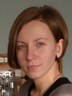 Veronika Anatoliivna Basyrova