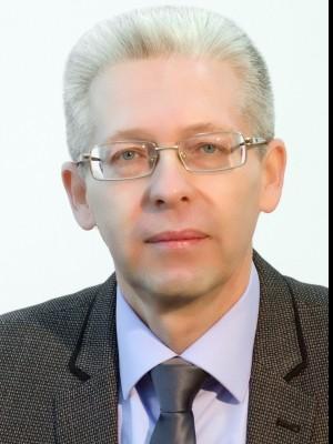 Ващенко Юрій Миколайович