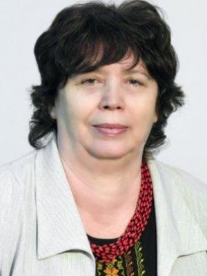 Евдокименко Наталія Михайлівна