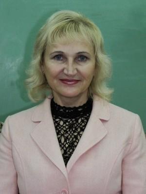 Михайлова Алла Сергіївна
