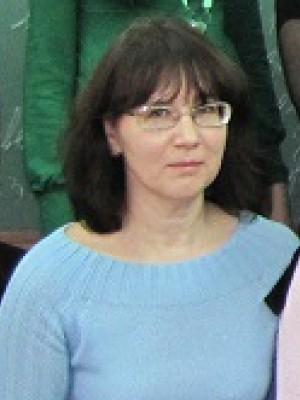 Коваленко Інна Миколаївна