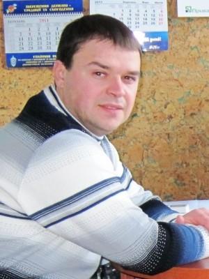 Viktor Viktorovych Ved'