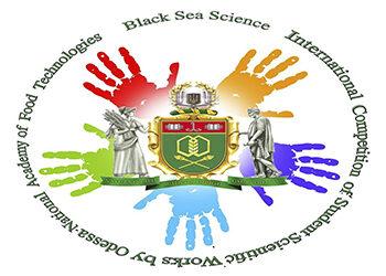 """Міжнародний конкурс студентських наукових робіт """"Black Sea Science 2021"""""""