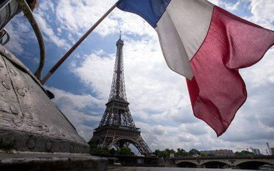 Продовжується прийом документів на програми французького уряду для студентів