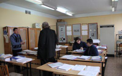 Акредитація першого (бакалаврського) рівня освіти за спеціальністю 151–Автоматизація та комп'ютерно-інтегровані технології (6.050202 «Автоматизація та комп'ютерно-інтегровані технології »)