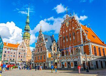 Освітні та наукві можливості в Латвії