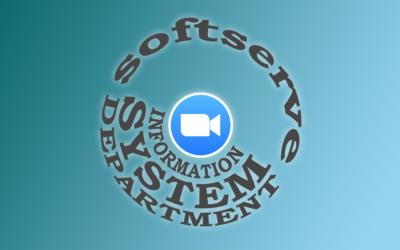 Онлайн-зустріч студентів кафедри інформаційних систем з представниками IT-компанії SoftServe