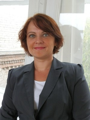 Viktoriia V Arkhypova