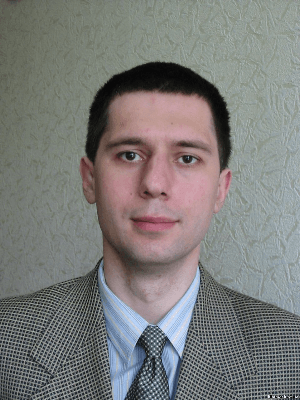 Oleh Stanislavovych Kabat